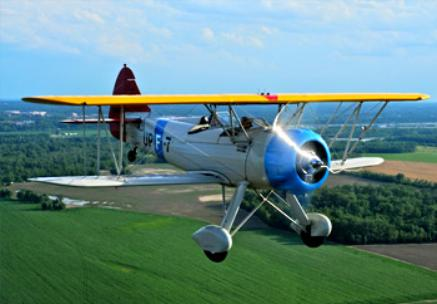 Click for Key West Biplane Rides